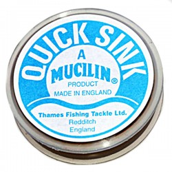 MUCILIN • Quick Sink