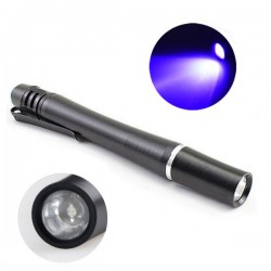 UV Pen Lamp • 1 LED