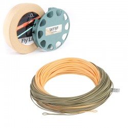 Fly Line • Single Hand SPEY • WF