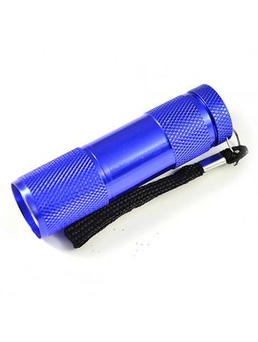 UV Flashlight • 9 LED