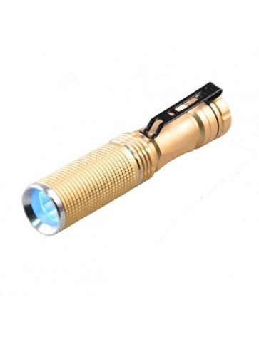 UV Mini lampa • 1 LED / 395 nm