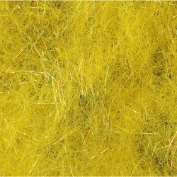 Icelandic Flash Wool • Dubbing • Yellow