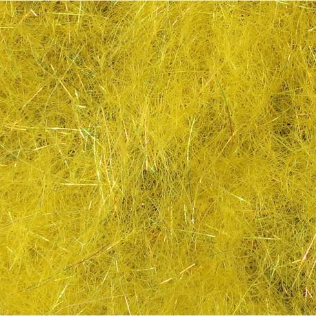 Icelandic Flash Wool • Dubbing • Yellow