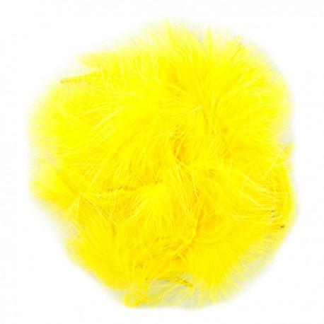 Marabou - Yellow