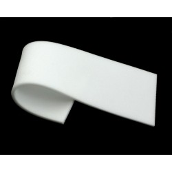 Sheet Soft Foam - White
