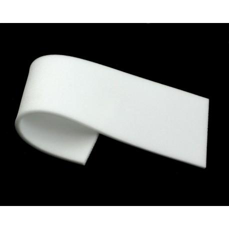 Sheet Soft Foam - White