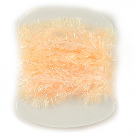 Crystal Chenille - Light Peach