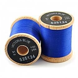 Body Thread - Victoria Blue