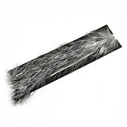 Zonker Strips - Silver