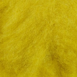 Sheep Wool Color - Yellow