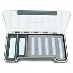 K 109 - Fly Box Waterproof