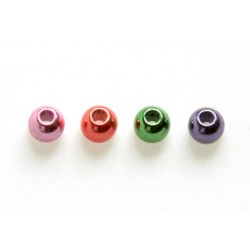 2.5 mm • Tungsten Beads...
