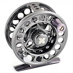 2/3 TCR - Fly Reel Waterproof