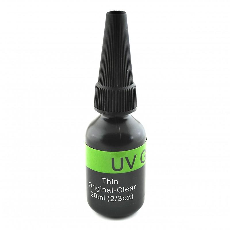 UV Glue • Thin