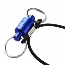 Magnet na podběrák s gumou