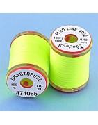 Tying Thread 4/0